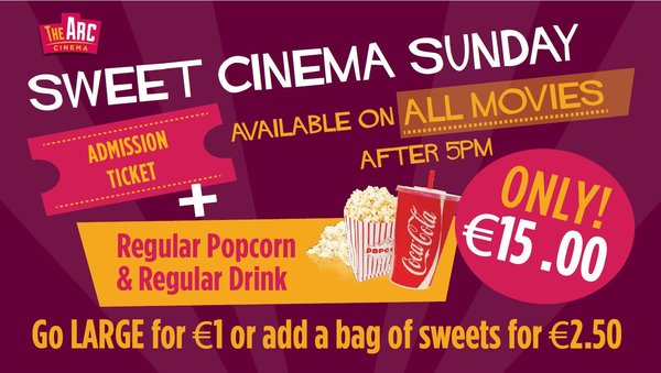 Sweet Cinema Sunday